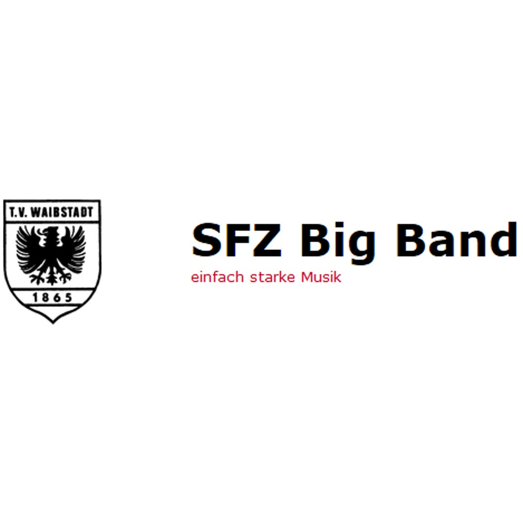 SFZ Big Band Waibstadt