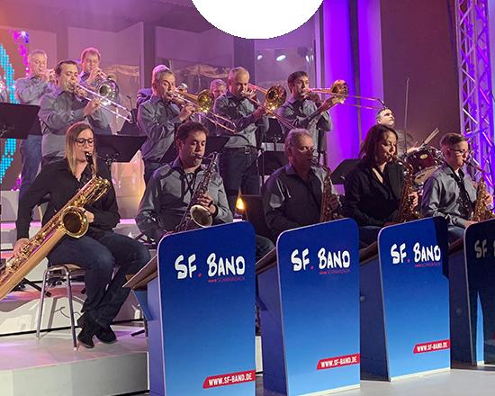 SF. Band Jubiläumsgala
